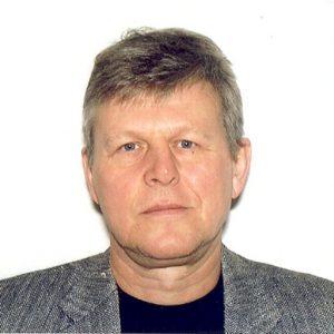 Vladimir Ukraintsev